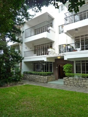 Charming Spacious Apt in Classic Stanley Low Rise   - Stanley