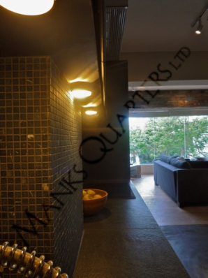 Cool Loft Style Apartment in Ap Lei Chau with Terrace  - Aberdeen