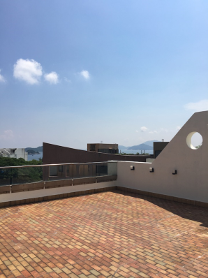 Unique Duplex Apartment in Repulse Bay With Roof Terrace  - Repulse Bay
